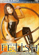 Only the Best of Fetish Porn Video