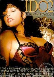 I Do 2: The Honeymoon Porn Video