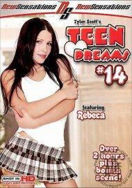 Teen Dreams #14 Porn Movie