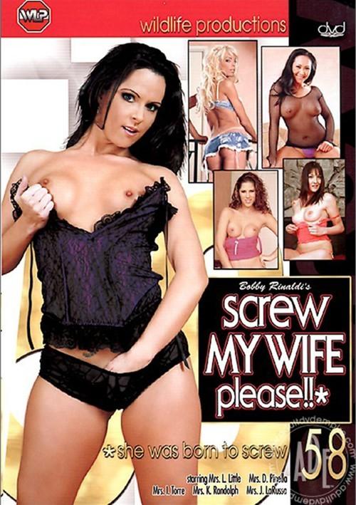 Screw My Wife, Please #58
