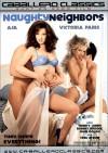 Naughty Neighbors Porn Movie