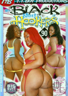Black Street Hookers 90 Porn Movie