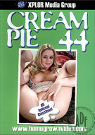 Cream Pie 44 Porn Video