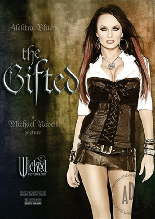 Gifted, The image