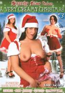 Very Creamy Christmas #3, A Porn Movie