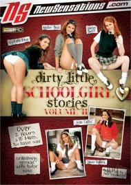 Dirty Little Schoolgirl Stories 2 Porn Video