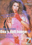 Ona's Doll House 3 Porn Video