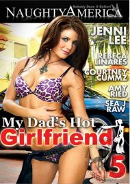 My Dads Hot Girlfriend Vol. 5 Porn Movie