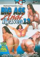 Big Ass Anal Heaven 13 Porn Video