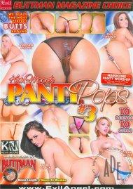 Panty Pops 3 Porn Movie