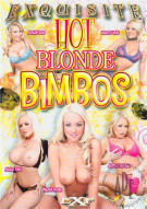 Hot Blonde Bimbos Porn Movie