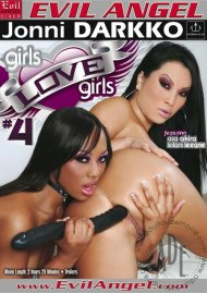 Girls Love Girls 4 Porn Movie