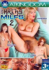ATK Hairy MILFs 2 Porn Movie