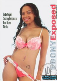 Ebony Exposed Porn Movie