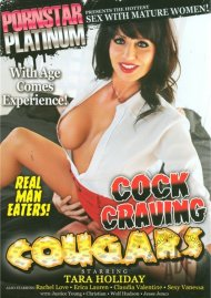 Cock Craving Cougars Porn Movie
