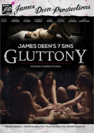 James Deens 7 Sins: Gluttony Porn Movie