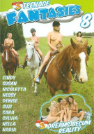 Teenage Fantasies 8 Porn Movie