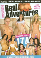 Dream Girls: Real Adventures 174 Porn Movie