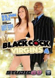 Black Cock Virgins 4 Porn Movie