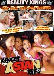 Crazy Asian GFs Porn Movie