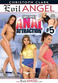 Christoph's Anal Attraction #5 HD Porn Video from Evil Angel.