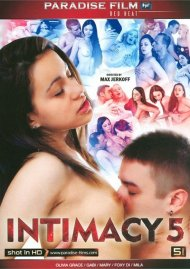Intimacy 5 Porn Movie