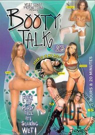 Booty Talk 23 Porn Video