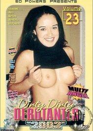 Dirty Dirty Debutantes #23 Porn Video