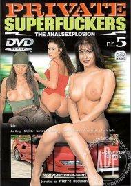 Superfuckers 5 Porn Movie