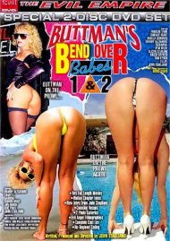 Buttmans Bend-Over Babes 1 & 2 Porn Movie