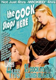 Cock Stops Here, The Porn Video