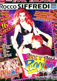 Rock N Roll Rocco Porn Movie