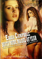 Erica Campbell: Busty Nude Model Of Year Porn Movie