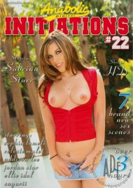 Initiations #22 Porn Movie