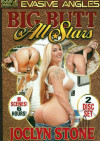 Big Butt All Stars: Joclyn Stone Porn Movie