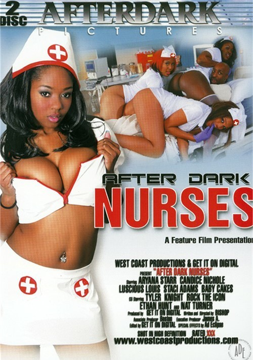 After Dark Nurses