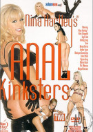 Anal Kinksters 2 Porn Video