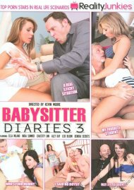 Babysitter Diaries 3 Porn Video