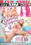 Lil' Gaping Lesbians 4 Porn Video