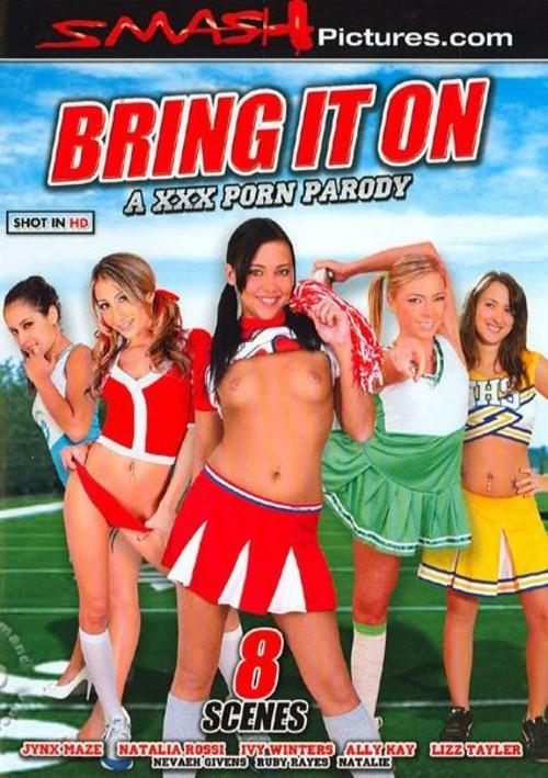 Bring It On: A XXX Porn Parody