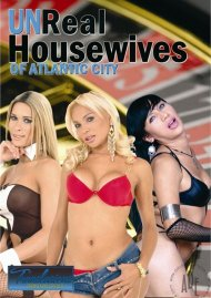 Unreal Housewives Of Atlantic City Porn Movie