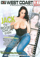 Jack The Biggest Dick Ever! (16 Hours) Porn Movie