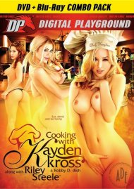 Cooking With Kayden Porn Video
