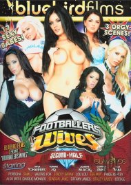 Footballers Wives: Second Half Porn Video