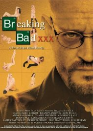 Breaking Bad XXX Porn Video