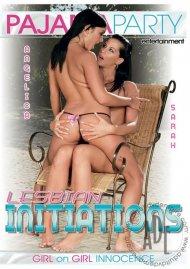 Lesbian Initiations Porn Video