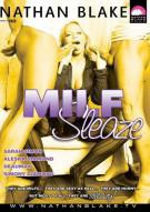 Nathan Blake - MILF Sleaze Porn Video