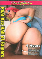 Phat Azz Hall Of Famers Porn Movie