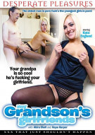 My Grandsons Girlfriends Porn Movie