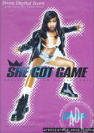 She Got Game  Porn Movie